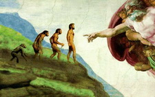 Evolutionism-and-creationism
