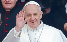 Pope-francis-first-day